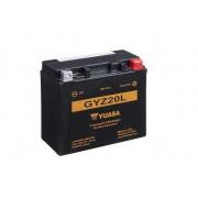 Аккумулятор YUASA GYZ20L