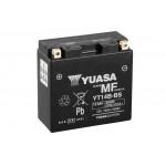 Аккумулятор YUASA YT14B-BS