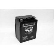 Аккумулятор Yuasa YTX14AH